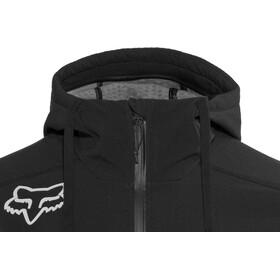 Fox Redplate Pit Miehet takki , harmaa/musta